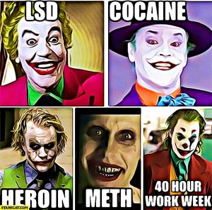 crack cocaine meme