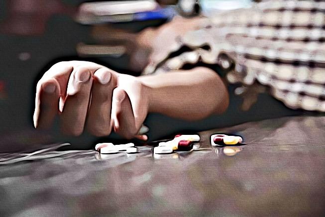 Gabapentin Overdose