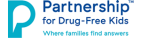 drugfree org logo