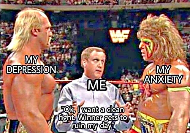 Top Depression Memes