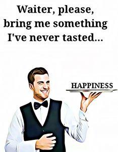 depression memes funny dark humor waiter