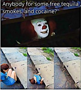 drug addiction meme