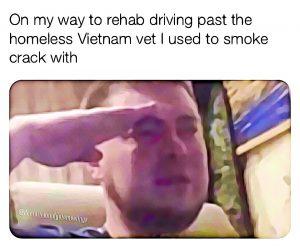 drug rehab memes