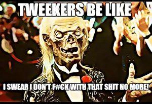 funny tweaker meme